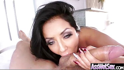 Girl (kiara mia) With Huge Butt Get Anal Hard Style Sex vid-18