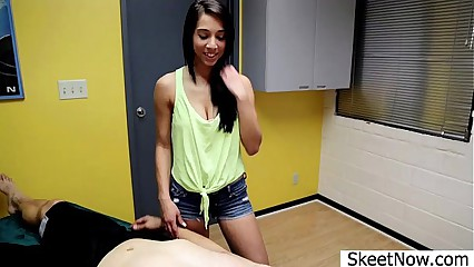 Mia The Mouth Masseuse Mia Hurley