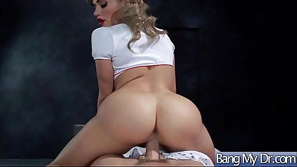 Naughty Patient (mia malkova) Get From Doctor Sex Treatment video-25