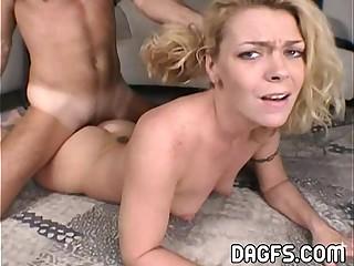 Kinky mom banged hard