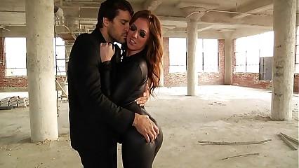 Love Runs Out (Porn Music Video)