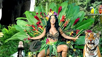 Katy Perry - Roar (Porn Music Video)