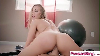(Nicole Aniston) Sexy Pornstar Girl Nailed By Long Hard Mamba Cock Stud clip-23