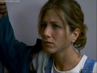Jennifer Aniston Missionary sex compilation