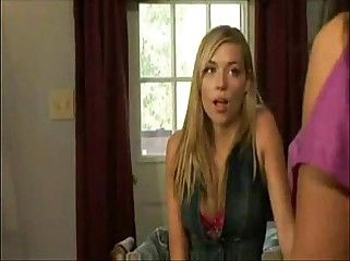 Video 22 - Lesbians Nicole and Jessica