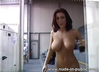 Jana E Nude Squash 2