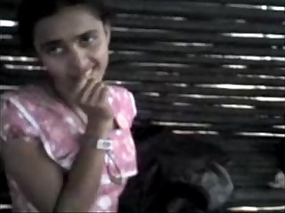 Srilankan girl deeparani nude boobs n pussy show @ Leopard69Puma