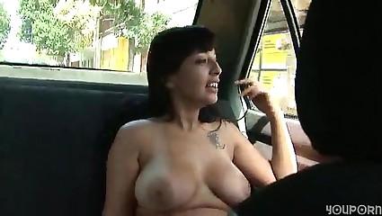 YouPorn - Latina walks around nude in public Latin Hot