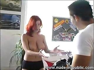 Jana E Nude Store