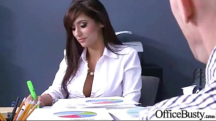 (reena sky) Sexy Big Round Tits Girl Bang In Office mov-27