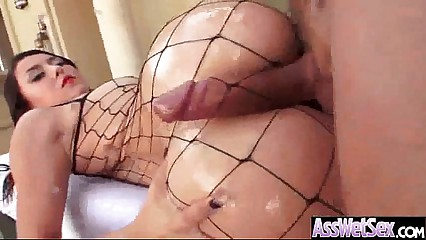 Anal Sex With Big Curvy Oiled Butt Hot Girl (mandy muse) movie-22
