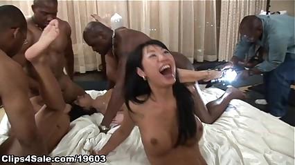 Vegas Orgy pt. 1