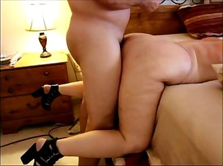 Homegrown amateur sextape