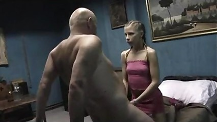 Petite Russian Teen 5 Minute Bust a Nut Challenge
