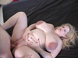 pregnant blonde 08