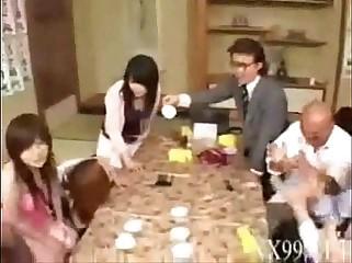 Asiáticas numa tarde de pura safadeza - www.tvbuceta.com