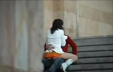 public-sex-on-stairs-in-