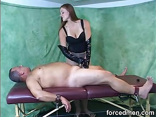 Mistress redhead mariah