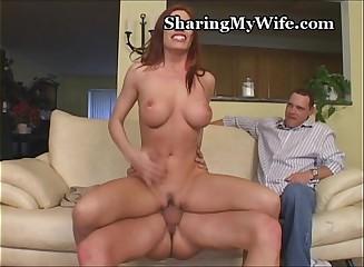 Roxetta Redhead Wife