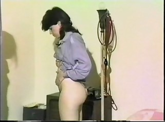 Distension Enema For Punishment