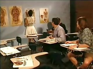 anal retro By Students Video