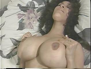 Tami Roche's first hardcore scene outtake- part 1