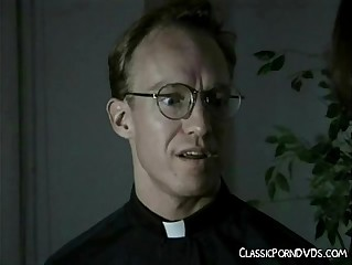 Dirty Priest Is Going To Hell