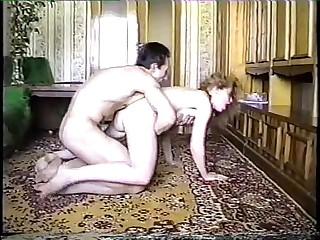 Russian oldschool porn 1994 (pro orgasm)