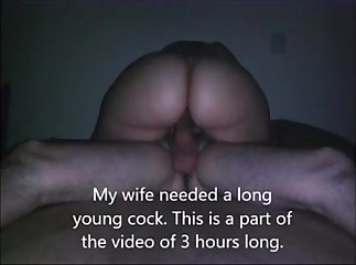 cum with young cock