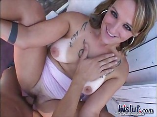Heidi is riding your dick