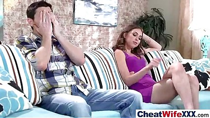 Mature Cheating Wife (riley reid) Like Hardcore Intercorse clip-23