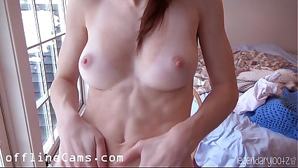 Slut Roulette camgirl Kate-more @ offlineCams.com