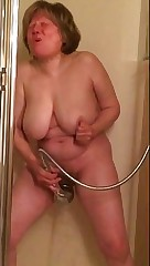 Stand Up and Cum by MarieRocks age 57