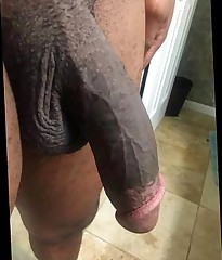 Black Cock gets you excited doesn't it