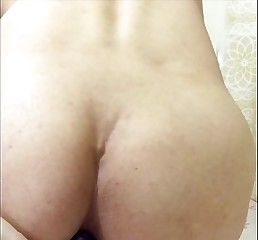 Master's Assignment (Fucking my ass with toy) (Short Version)