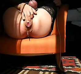 sissy severe caning and fisting by mistress part3