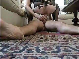 sissy blowjob fucking and fisting