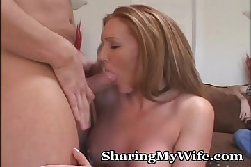 One Wife, One Stud, One Sissy