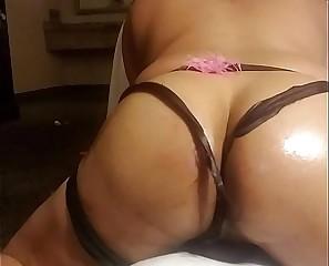 Shakin my ass