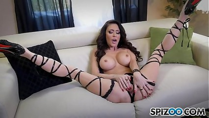 Jessica Jaymes Loves Strings