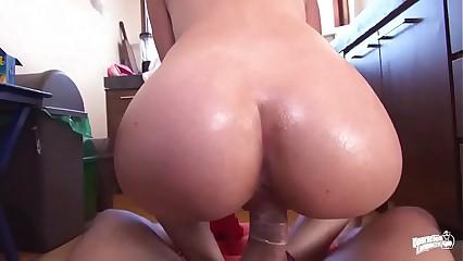 Flaca culona sexy VIDEO COMPLETO: https://goo.gl/0BD9Gd