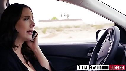 XXX Porn video - My Wifes Hot Sister Episode 1 (Chanel Preston, Michael Vegas)
