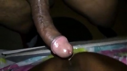 BLACK GIRL SQUIRTING DURING SEX