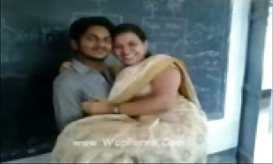 Tamil College Boy Enjoys His Teacher Sex Video Everseen Mms