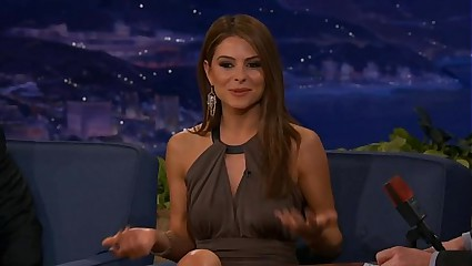 maria menounos fucked hard after interview fantasy