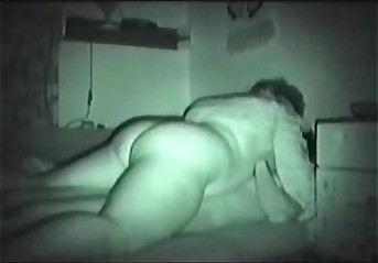 Fucking my aunt. Hidden cam