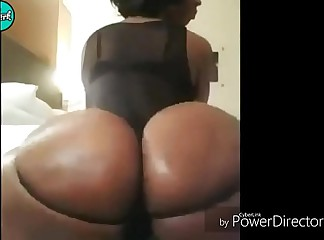 Booty vs Whooty (Ass Compilation)