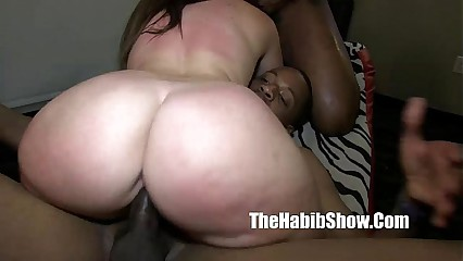 queen of pawgs virgo gangbanged by romemajor and don prince