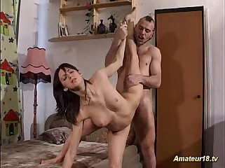 extreme sex contortion