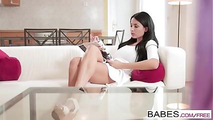Babes - Elegant Anal - (Anissa Kate, Matt Ice) - A Kinky Valentine